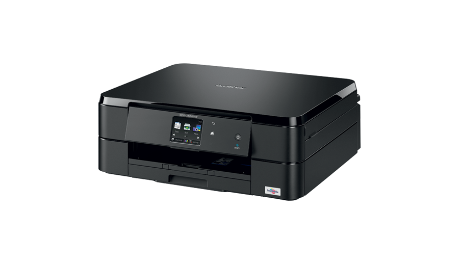 Brother DCP-J562DW 1