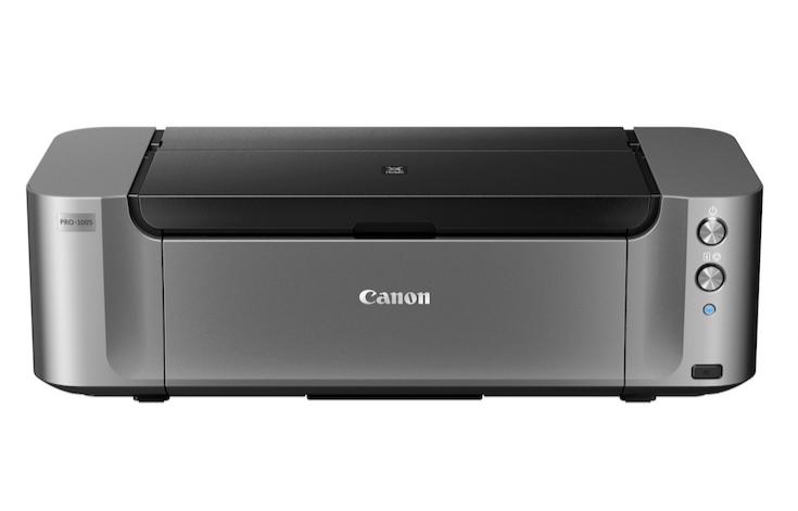 Canon Pixma Pro 100 S 2