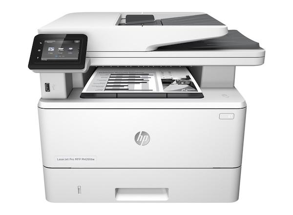 HP LaserJet Pro MFP M426 Series