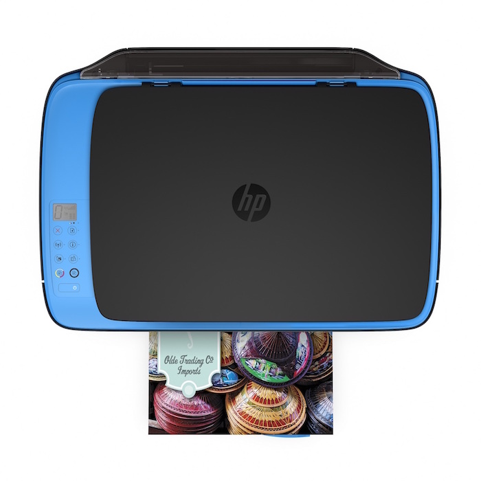 HP DeskJet Ink Advantage Ultra 4729 1