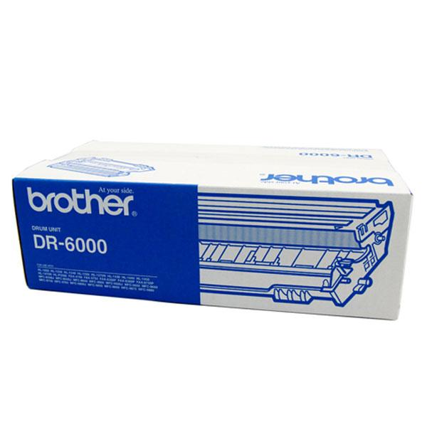 Venta de Tambor Original Brother DR-6000