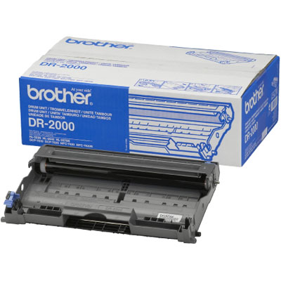 Venta de Tambor Original Brother DR-2000