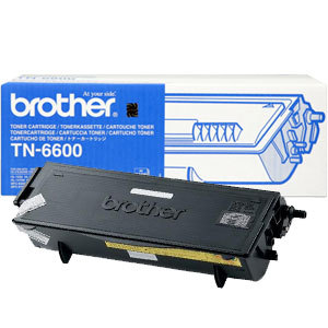 Venta de Toner Original Brother TN6600