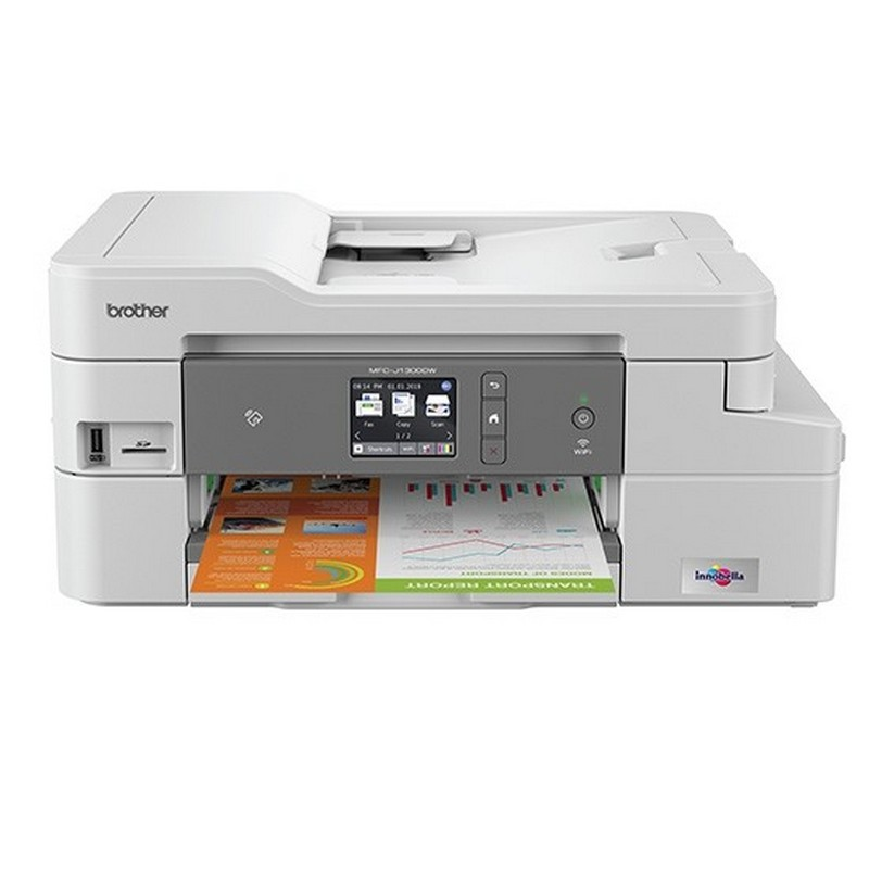 Brother MFC-J1300DW Cartuchos Compatibles y Tinta Original