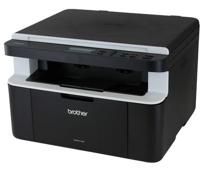 Brother DCP-1512 Toner Compatible y Cartucho Original