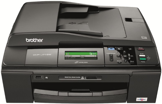Brother DCP-550CJ Cartuchos Compatibles y Tinta Original