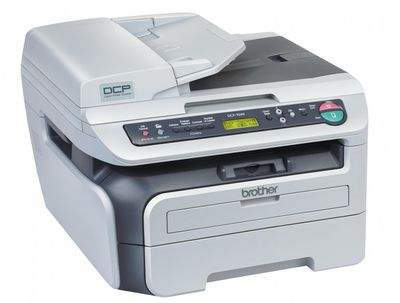 Toner Impresora Brother DCP-7040