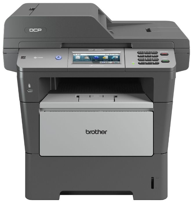Brother DCP-8250DN Toner Compatible y Cartucho Original