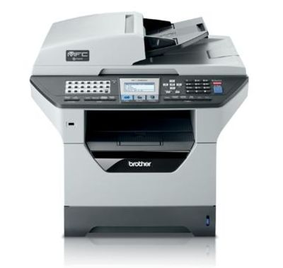 Brother DCP-8880DN Toner Compatible y Cartucho Original