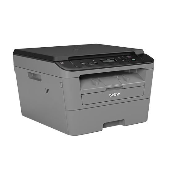 Brother DCP-L2500D Cartuchos Compatibles y Toner Original