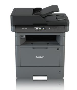 Brother DCP-L5500DN Cartuchos Compatibles y Toner Original