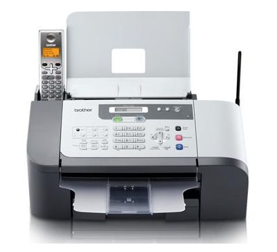 Brother FAX 1560 Cartuchos Compatibles y Toner Original