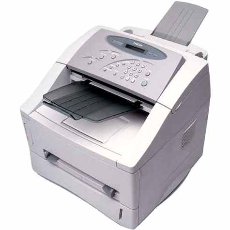 Brother FAX 8350P Cartuchos Compatibles y Toner Original