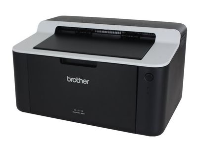 Brother HL-1112 Toner Compatible y Cartucho Original