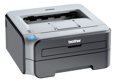 Brother HL-2140R Toner Compatible y Cartucho Original