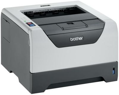 Brother HL-5340D Toner Compatible y Cartucho Original