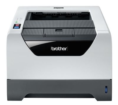 Brother HL-5350DN 2 LT Toner Compatible y Cartucho Original