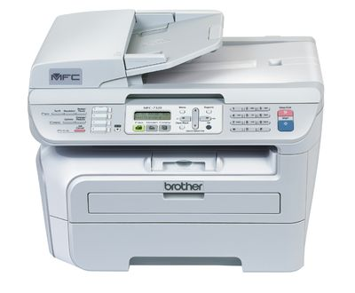 Brother MFC-7320W Cartuchos Compatibles y Toner Original