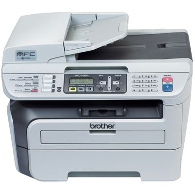 Brother MFC-7440N Cartuchos Compatibles y Toner Original