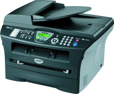 Brother MFC-7820N Cartuchos Compatibles y Toner Original