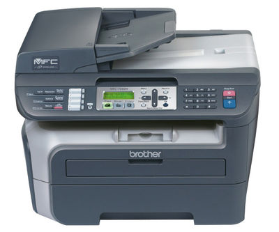 Brother MFC-7840W Cartuchos Compatibles y Toner Original