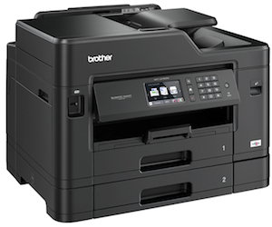 Brother MFC-J5730DW  Cartuchos Compatibles y Tinta Original