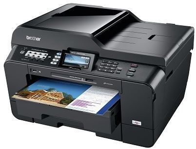 Brother MFC-J5910DW Cartuchos Compatibles y Tinta Original