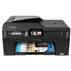 Brother MFC-J835DW Cartuchos Compatibles y Tinta Original