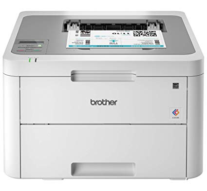 Brother HL-L3210 CW Toner Compatible y Cartucho Original
