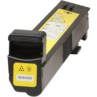 Toner Compatible Hp CB382A Amarillo
