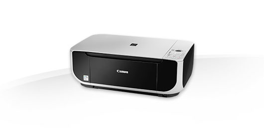 Canon PIXMA MP210 Printer MP Treiber Windows XP