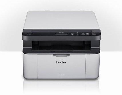 Brother DCP-1601 Cartuchos Compatibles y Toner Original