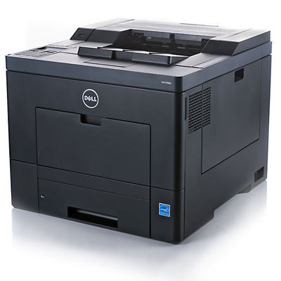 Dell C3760DN - Cartuchos Compatibles y Toner Original