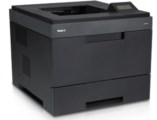 Dell 5330DN - Toner Compatible y Cartucho Original