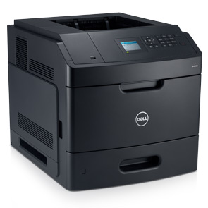 Dell B5460DN - Toner Compatible y Cartucho Original