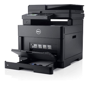 Dell H820 Series - Toner Compatible y Cartucho Original