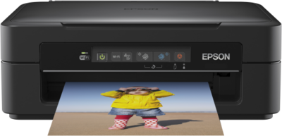 Epson Expression Home XP-212 Cartuchos Compatibles y Tinta Original