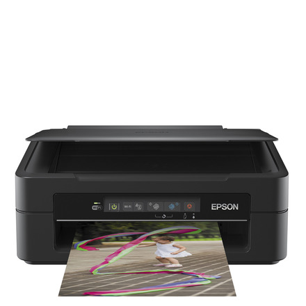 Epson Expression Home XP-225 Cartuchos Compatibles y Tinta Original