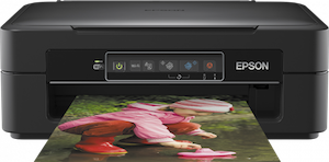 Epson Expression Home XP-245 Cartuchos Compatibles y Tinta Original