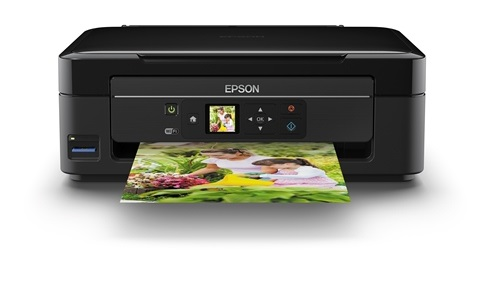Epson Expression Home XP-313 Cartuchos Compatibles y Tinta Original
