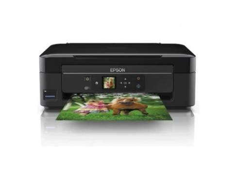 Epson Expression Home XP-322 Cartuchos Compatibles y Tinta Original