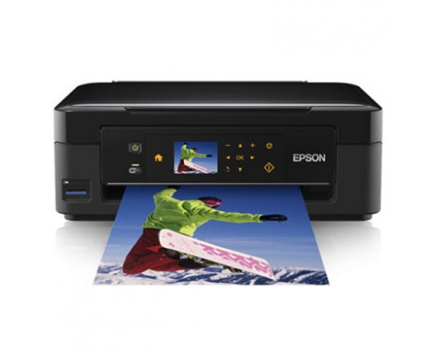Epson Expression Home XP-33 Cartuchos Compatibles y Tinta Original