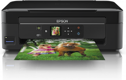 Epson Expression Home XP-332 Cartuchos Compatibles y Tinta Original