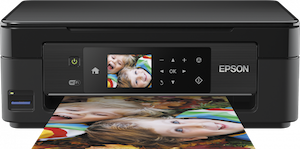 Epson Expression Home XP-442 Cartuchos Compatibles y Tinta Original