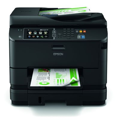 Epson WorkForce Pro WF-4640 DTWF - Cartuchos Compatibles y Tinta Original