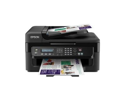 Epson WorkForce WF-2530WF - Cartuchos Tinta Compatibles y Original