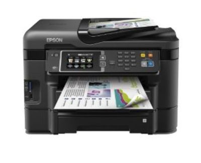 Epson WorkForce WF-3640 DTWF - Cartuchos Compatibles y Tinta Original