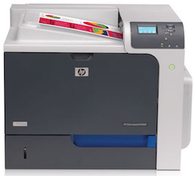 HP Color LaserJet Enterprise CP4000 Series - Toner Compatible y Cartucho Original