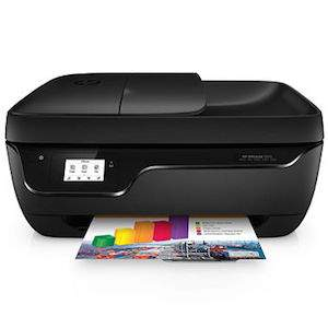 HP OfficeJet 3833 Cartuchos De Tinta