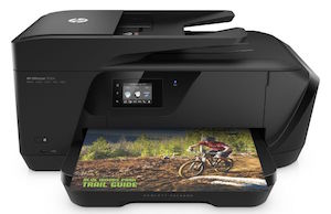 HP Officejet 7510 Cartuchos Compatibles y Tinta Original